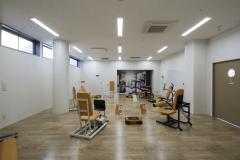 013-女性専用スタジオ
